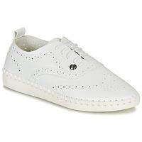 Zapatos Mujer Alpargatas Les Petites Bombes DIVA Blanco