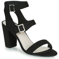 Zapatos Mujer Sandalias Les Petites Bombes GRACE Negro