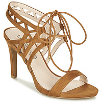 Zapatos Mujer Sandalias Les Petites Bombes MACHA Camel