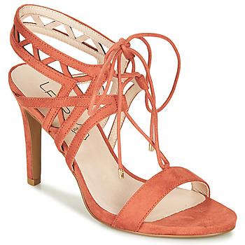 Zapatos Mujer Sandalias Les Petites Bombes MACHA Coral