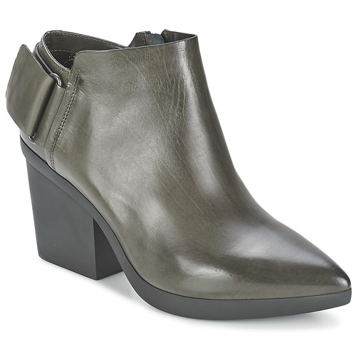 Cómodo y bien parecido Zapatos especiales Vic REVEBE Gris