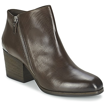 Zapatos Mujer Low boots Vic ASSINOU Marrón