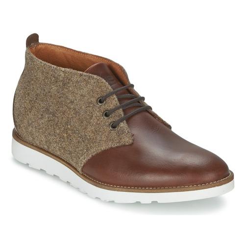 Los últimos zapatos de hombre y mujer Wesc DESERT BOOT BOOT DESERT Marrón - Envío gratis Nueva promoción - Zapatos Botas de caña baja Hombre d9e8a0