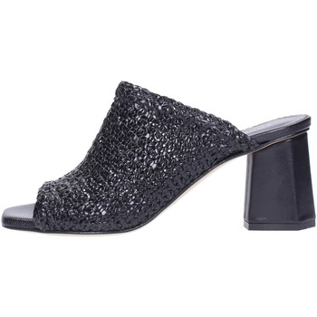 Zapatos Mujer Zuecos (Mules) Pon´s Quintana 8466.000 Multicolore