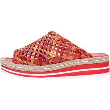 Zapatos Mujer Zuecos (Mules) Pon´s Quintana 8348.000 Multicolore