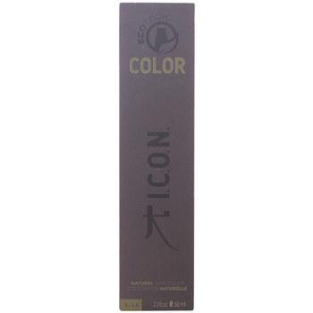 Belleza Tratamiento capilar I.c.o.n. Ecotech Color Natural Color 1.11 Blue Black I.c.o.n. 60 ml