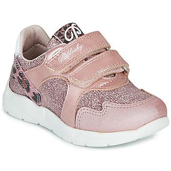 Zapatos Niña Zapatillas bajas Pablosky 285279 Rosa