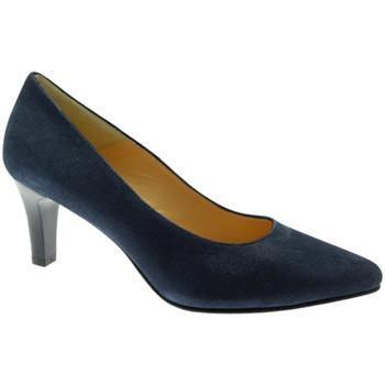 Zapatos Mujer Zapatos de tacón Soffice Sogno SOSO20030bl blu