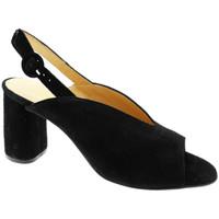 Zapatos Mujer Sandalias Soffice Sogno SOSO20150ne nero