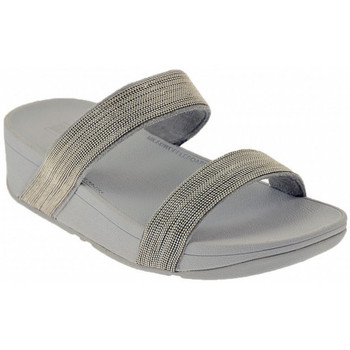 Zapatos Mujer Zuecos (Mules) FitFlop  Multicolor