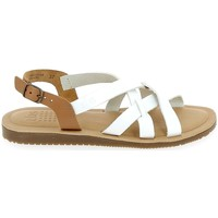 Zapatos Mujer Sandalias TBS Belluci Blanc Blanco
