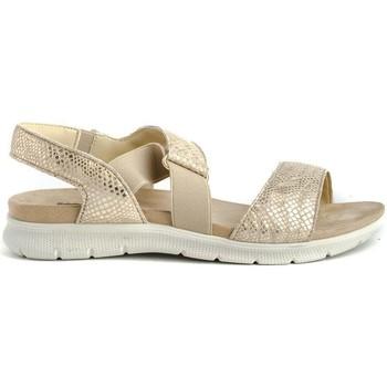 Zapatos Mujer Sandalias Imac 508560 Oro