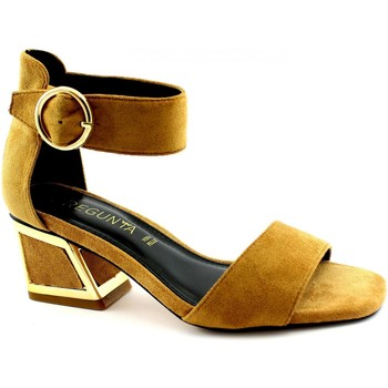 Zapatos Mujer Sandalias Pregunta PRE-E20-MCR5002-NU Marrone