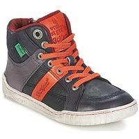 Zapatillas altas Kickers WINCUT