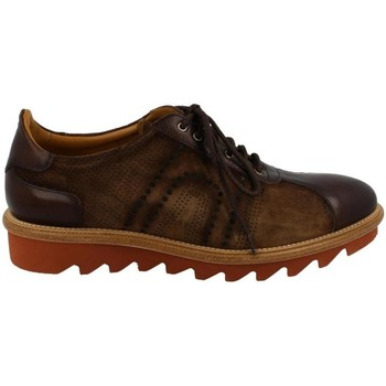 Zapatos Hombre Derbie & Richelieu Calce 633 Marrón