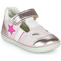 Zapatos Niña Sandalias Primigi  Rosa