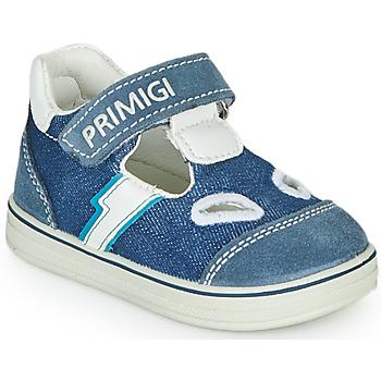 Zapatos Niño Sandalias Primigi  Denim