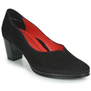 Zapatos Mujer Zapatos de tacón Ara ORLY-HIGHSOFT Negro
