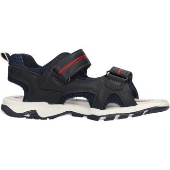 Zapatos Niño Zapatos para el agua Levi's - New davenport blu VMIA0040S-0290 BLU
