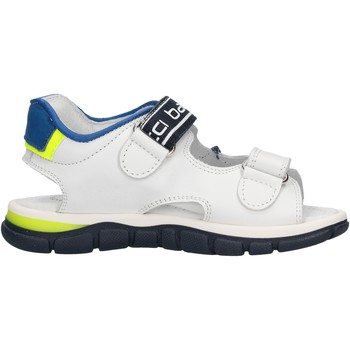 Zapatos Niño Zapatos para el agua Balducci - Sandalo bianco FOR1850 BIANCO