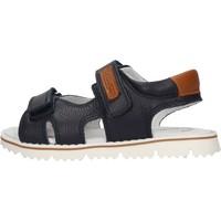 Zapatos Niño Zapatos para el agua Balducci - Sandalo blu LIS1800 BLU