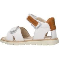 Zapatos Niño Zapatos para el agua Balducci - Sandalo bianco CITA3553 BIANCO