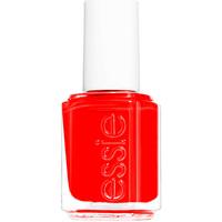Belleza Mujer Esmalte para uñas Essie Nail Lacquer 063-too Too Hot  13,5 ml