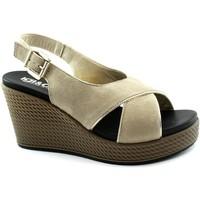 Zapatos Mujer Sandalias IgI&CO IGI-E20-80933-TA Beige