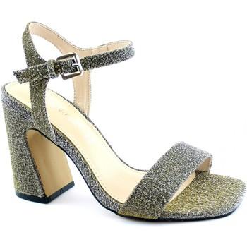Zapatos Mujer Sandalias Café Noir CAF-E20-GLA936-ANT Antracite