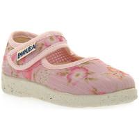 Zapatos Niña Sandalias Emanuela ROSA SANDALO Rosa