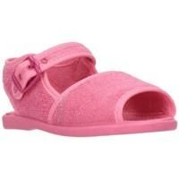 Zapatos Niña Pantuflas Batilas 18502 Niña Fucsia violet
