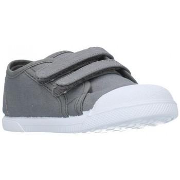 Zapatos Niño Zapatillas bajas Batilas 86601   marengo Niño Celeste bleu