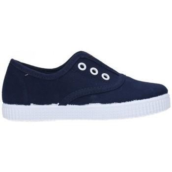 Zapatos Niño Zapatillas bajas Batilas 57701 Niño Azul marino bleu