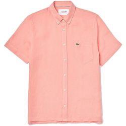 textil Hombre Camisas manga corta Lacoste CH4991 13