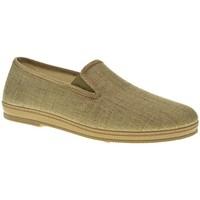 Zapatos Hombre Slip on Cesmony 350 Marrón