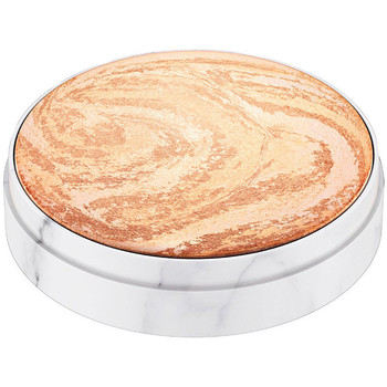Belleza Mujer Iluminador  Catrice Clean Id Mineral Swirl Highlighter 020-gold 7 Gr 7 g