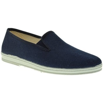 Zapatos Hombre Slip on Cesmony 650 Azul