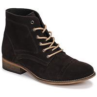 Zapatos Mujer Botas de caña baja Betty London FOLIANE Marrón