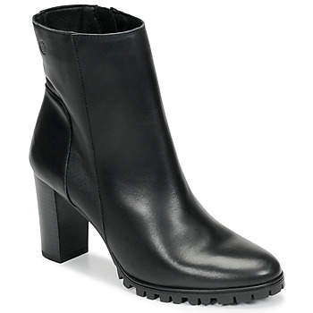Zapatos Mujer Botines Betty London NOHIME Negro