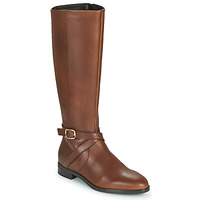 Zapatos Mujer Botas urbanas Betty London NILOU Camel