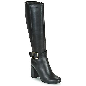 Zapatos Mujer Botas urbanas Betty London NALOU Negro