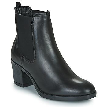 Zapatos Mujer Botines Betty London NIVISS Negro