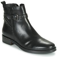 Zapatos Mujer Botas de caña baja Betty London NORIA Negro