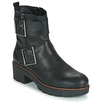 Zapatos Mujer Botas de caña baja Betty London NARGOT Negro