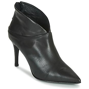 Zapatos Mujer Zapatos de tacón Betty London NAMELI Negro