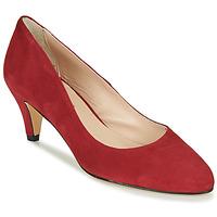 Zapatos Mujer Zapatos de tacón Betty London NESLIE Rojo