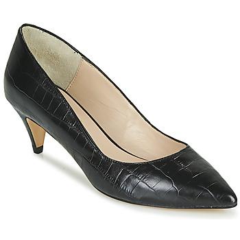 Zapatos Mujer Zapatos de tacón Betty London NORIANE Negro