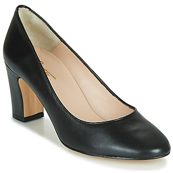 Zapatos Mujer Zapatos de tacón Betty London NOLIE Negro