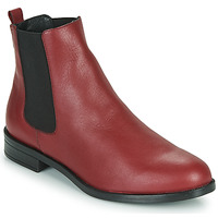 Zapatos Mujer Botas de caña baja Betty London NIDOLE Rojo