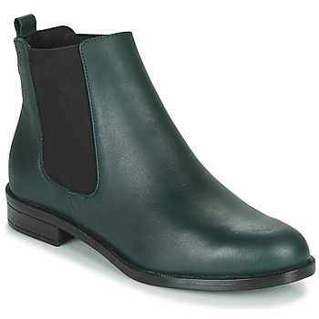 Zapatos Mujer Botas de caña baja Betty London NIDOLE Verde